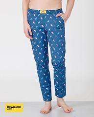Bewakoof - All Over Print Pyjamas for Women (https://www.bewakoof.com/) Tags: bewakoofcom printedpyjamas womenswear nightwear quirkypyjamasforwomen
