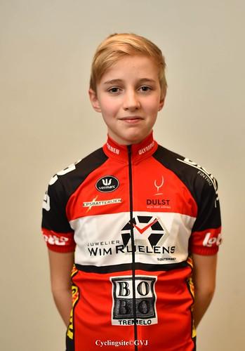Wim Ruelens Lotto Olimpia Tienen 2017-156