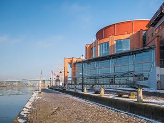 The opera house II