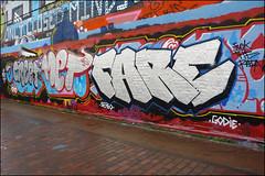 Crept / Met / Fare (Alex Ellison) Tags: crept met fare cbm hackneywick eastlondon urban graffiti graff boobs