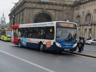 Stagecoach - 22579 - SP08DDL - StagecoachNE20170003