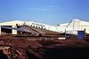 G-AMCA DC3 air Atlantique CVT 06-12-86 (cvtperson) Tags: gamca dc3 air atlantique coventry cvt egbe