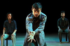 _MG_8878 (Zoad Humar) Tags: festivaluniversitariodedanzacontemporánea danzacontemporánea teatro jorge eliecer gaitan compañia residente 2016