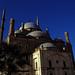 Ägypten 1999 (683) Kairo: Muhammad-Ali-Moschee
