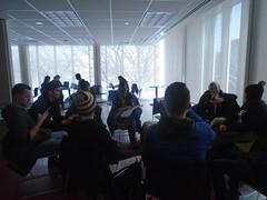 Arabic Conversation Hour 3.14.17 (6)