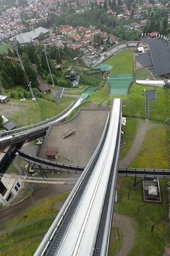 Oberstdorf - Erdinger Arena