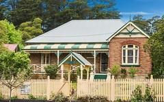 31 Railway Avenue, Bundanoon NSW
