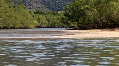 The river (irio.jyske) Tags: river bend sand beach summer travel swimm sigma canon