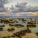 Earth and Water | Sunset in the Republic of Nauru