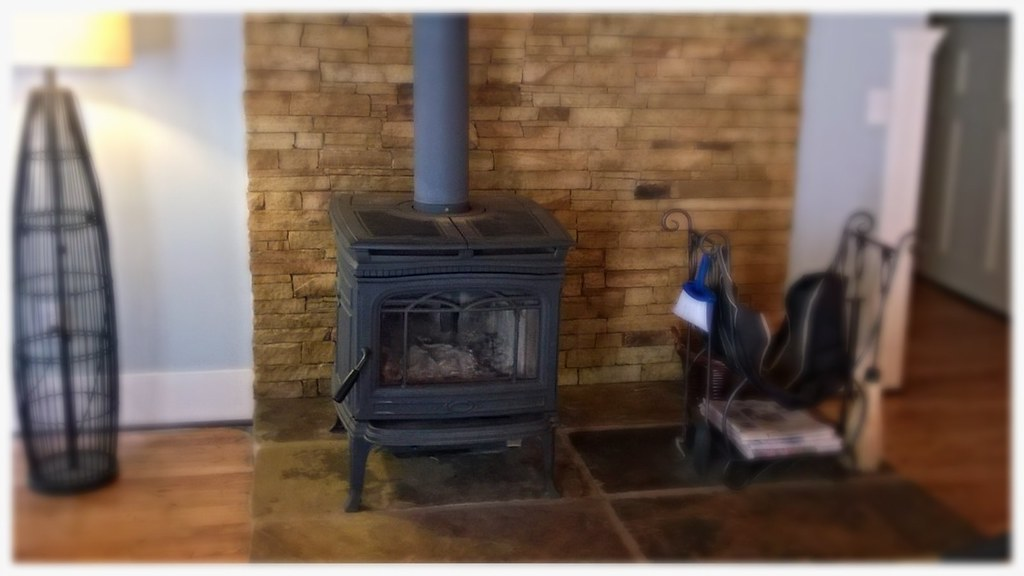Pacific Energy T5 Alderlea Wood Stove. Chattanooga, Tn.