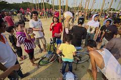 Distributing the prizes (T   J ) Tags: indonesia fujifilm independenceday ancol xt1 teeje fujinon1024mmf4