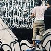 SecretWalls USA (izolag) Tags: newyork graffiti team crash secret bio vs walls ananda nicer batle binho blackandwith nahu izolag anandanahu secretwalls ipadnytudo secretwallsusa