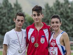 Matteo Coppari e Antonino Marino