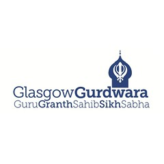 Glasgow Gurdwara square