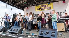 Guitars On The Beach 20150905-1229 (Rob Swain Photography) Tags: music beach unitedkingdom gig livemusic band dorset gb lymeregis liveevent gotb guitarsonthebeach