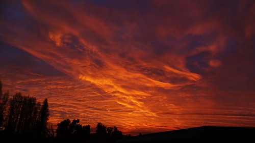 Chile Sky