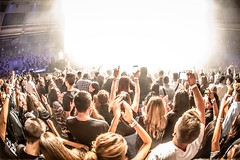 Nicky Jam 11 oct 2015