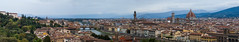 Firenze (Rui Nuns) Tags: city cidade italy panorama florence cloudy fiume ponte tuscany firenze duomo toscana florena renaissance itlia vecchio renascena fujifilms6500 ruinunes