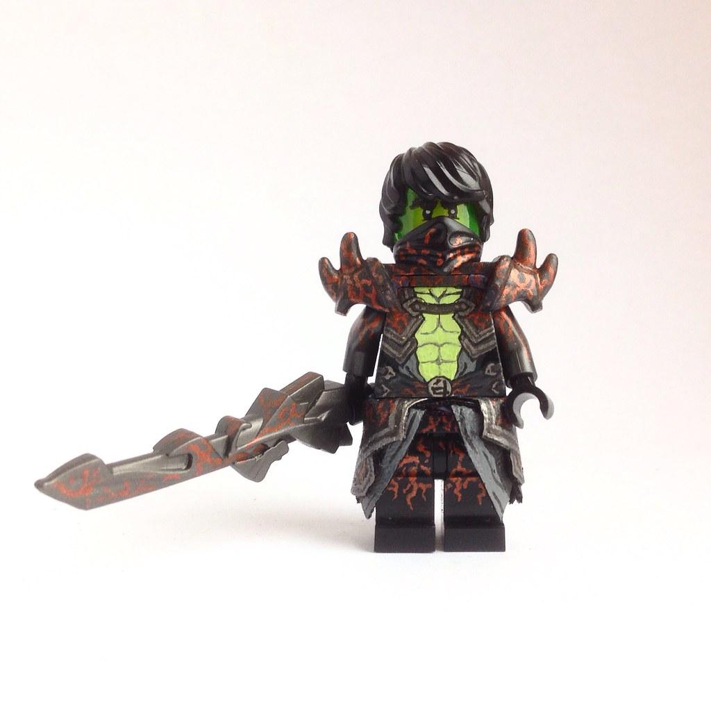 The world 39 s best photos of legocustom and ninjago flickr hive mind - Lego ninjago 6 ...