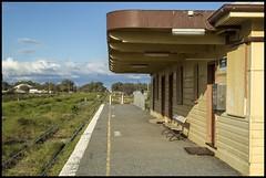Menindee Railway Station_1= (Sheba_Also 11,000,000 + Views) Tags: station railway menindee