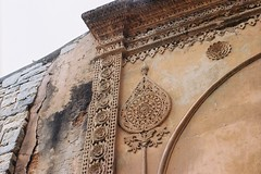 Everything Goes Wrong55 (littlesheepfantasy) Tags: india fort bangalore sultan tippu takumar55mmf18 pentaxspm42
