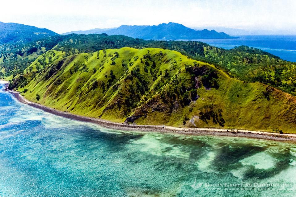Maluku, South East Maluku, Pulau Liran