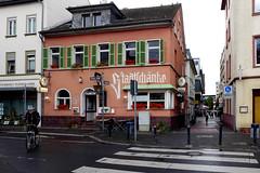 Die Stadtschnke in der Bieberer Strae (JohannFFM) Tags: germany frankfurt main offenbach stadtschnke