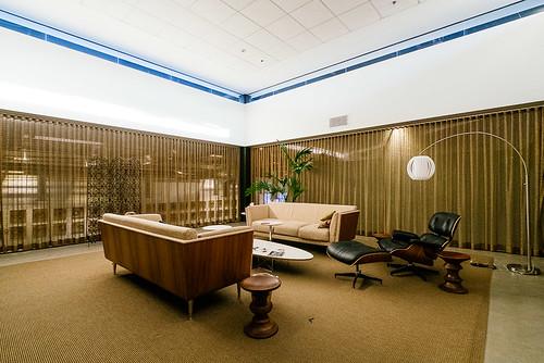 Google Office, Los Angeles