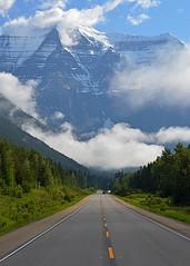 Canada - British Columbia - Mount Robson (Jim Strachan) Tags: