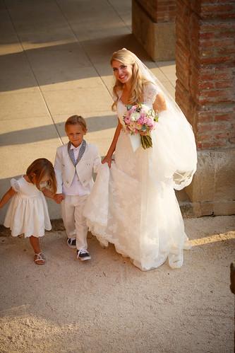 Wedding Alessandro and Maria