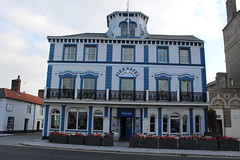 Essex: Harwich Town: THE PIER HOTEL (emdjt42) Tags: bar pub harwich thepierhotel harwichtown