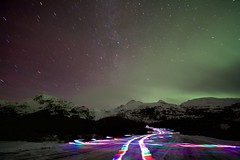Worthington Glacier (wolphcry) Tags: alaska aurora valdez northernlights thompsonpass