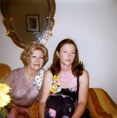 Maxine and Carol Boswell - Wedding Shower - 1979 (ataribravo1) Tags: wedding max shower dallas texas tx carol 1979 maxine boswell