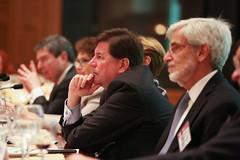 Barry L. Zaretsky Roundtable Discussion (brooklynlawschool) Tags: forum talk meeting convention presentation economics address symposium discourse disquisition