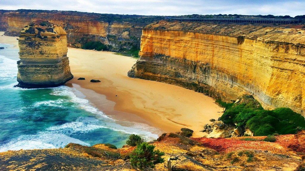 Victoria's Great Ocean Road