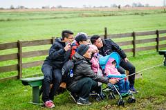 _DML1509 (duncen.mcleod) Tags: windmill ren marken zaanseschans molens paardvanmarken oudehuisjes
