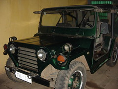 My KH Car 2002-2005 (MattSammels) Tags: mike cambodia jeep raoul ounsted jennar