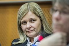 Prof. Ivana Banjad Pečur, University of Zagreb