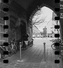 Kodak-V2-500T_Rodinal_FujiFilm-ga645zi_20151120_0001-3 (Zaoliang Luo) Tags: blackwhite kodak rodinal150 nrnberg xprocessing vision2 fujifilmga645 500t