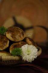 Yemeni Ka'ak (Amani Alhjaji) Tags: cookies