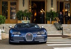 Bugatti Veyron Vitesse (Sebastien Cosse) Tags: monaco bugatti veyron vitesse