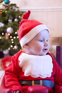 Santa Baby (explored) :o)))