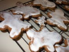 Frosted Gingerbread Men Cookies. (dccradio) Tags: lumberton nc northcarolina robesoncounty food eat frosted icing frosting baking cooking christmascookies gingerbread gingerbreadmen cookies