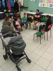 """08.01.17 Incontro equipe battesimale per preparare il Carnevale • <a style=""""font-size:0.8em;"""" href=""""http://www.flickr.com/photos/82334474@N06/31372535774/"""" target=""""_blank"""">View on Flickr</a>"""