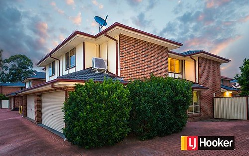 6/16 Blenheim Avenue, Rooty Hill NSW 2766