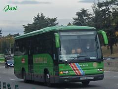 Noge Touring Intercity Man 35 de Beltran (Bus Box) Tags: noge touring intercity intertouring man beltran altobus bus 643