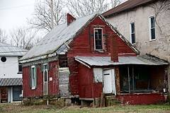 Abandoned in Kentucky (durand clark) Tags: abandonedhouse abandoned ruin miltonkentucky kentucky ohioriver nikond700