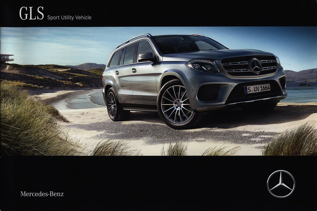 The world 39 s best photos of auto and models flickr hive mind for Benz sport katalog
