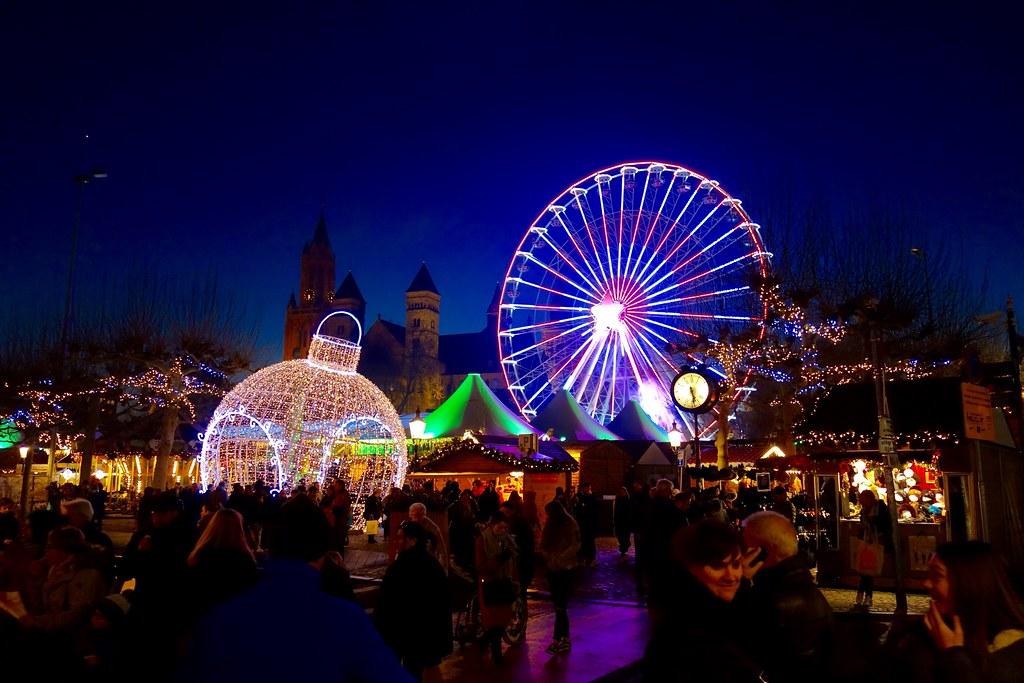 The World S Best Photos Of Maastricht And Weihnachten Flickr Hive Mind