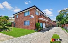 1/8 Kurrajong Street, Cabramatta NSW